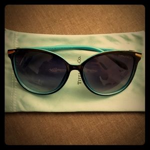 Tiffany&Co sunglasses